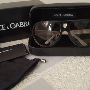 Γυαλιά Ηλίου Dolce & Cabbana