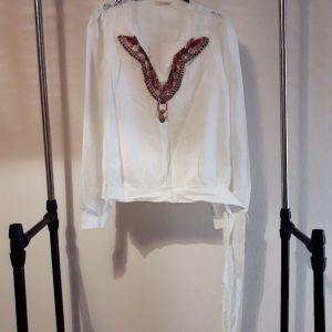 Γυναικείο πουκάμισο S/M
