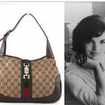 ΤΣΑΝΤΑ γυναικεία gucci αυθεντικη Jackie Ο Hobo Bag