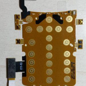 Καλωδιοταινία Motorola V9 RAZR 2 Flex Cable