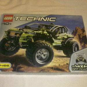 Lego technics Συλλεκτικό