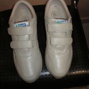 Propet LifeWalker Strap Shoes