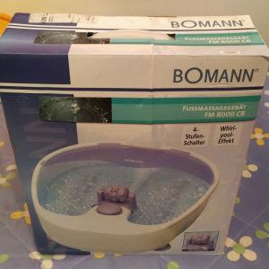 Bomann FM 8000 CB