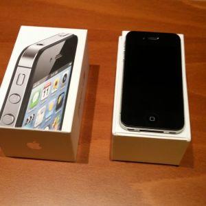 ΠΟΥΛΗΘΗΚΕ !  iPhone 4s,εξαιρετική κατάσταση