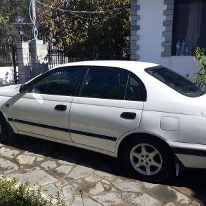 Toyota Carina e 1.6