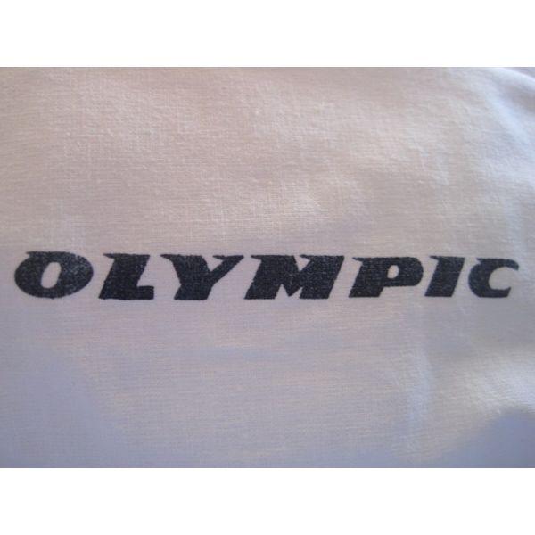 OLYMPIC - 2 - Maxilarakia.
