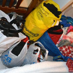 Ρούχα, Αξεσουάρ, Καλλυντικά Mega Bundle