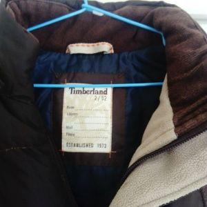 Timberland παιδικό μπουφάν 2ετων