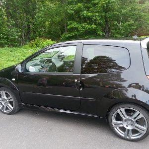 Renault Twingo Pack Sport