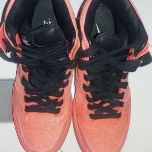 Nike μποτακια
