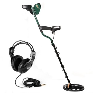 Professional metal detector ''gold finder 2 ''