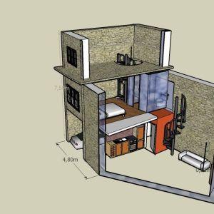 πωληση ανταλλαγη πραθαλασσιας κατοικιας 40.μετρα απο την θαλασσα