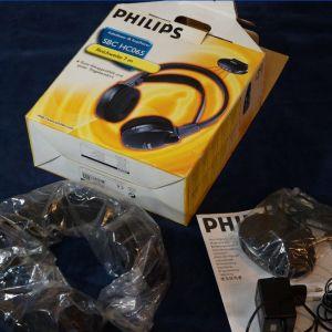 Ασύρματα ακουστικά Philips SBC HC 065