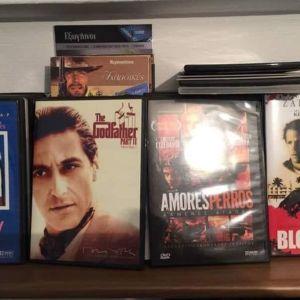 40 dvd ξενες ταινιες ολοκαινουργια