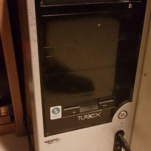 Hλεκτρονικός Υπολογιστής Pentium 2.66GHz  (ετους 2012)