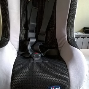 Καθισματάκι αυτοκινήτου Chicco