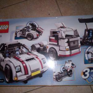 LEGO συλλεκτικό