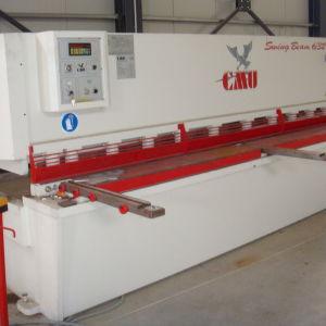 ψαλιδι μηχανουργείου καινούργιο αχρησιμοποίητο μάρκας CMU  για mm