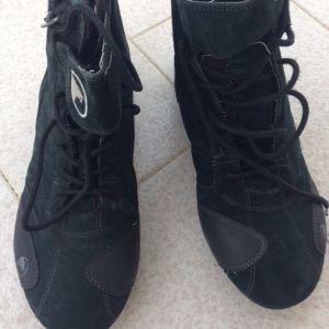 bering παπουτσια μηχανης νο 44