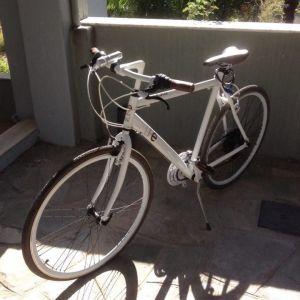 Το ποδηλατο ειναι σε αριστη κατασταση !! ΚΑΙΝΟΥΡΓΙΟ !!!