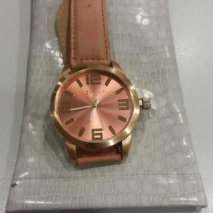 Γυναικείο ρολόι Μπρονζέ