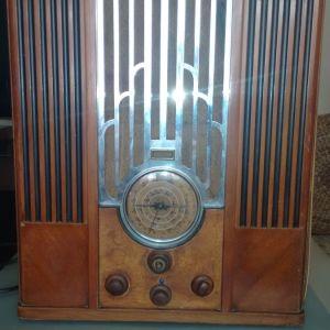 ZENITH RADIO έτος κατ. 1934/5