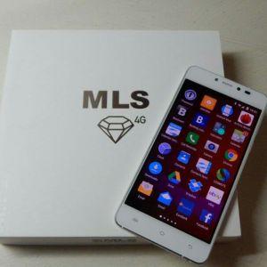 MLS iQTalk Diamond 4G 5'' Dual (32GB) - Special Edition