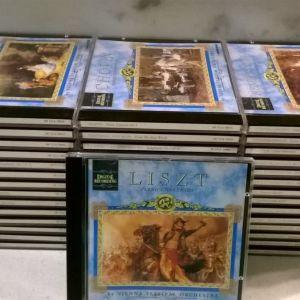 CDs ( 43 ) Κλασική Μουσική