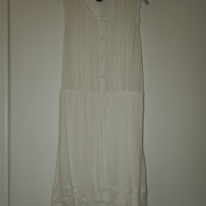 h&m φορεμα eur34 small