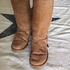 Μπότες Ugg
