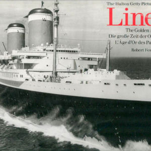 LINERS: the hulton getty picture collection