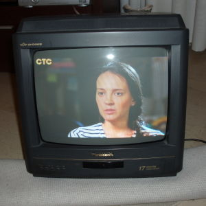 tv panasonic