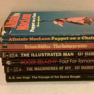 Βιβλία ξενόγλωσσα 2