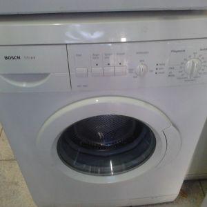 Πλυντήριο ρούχων bosch 5 κιλών 8 ετών σε υπεράριστη κατάσταση