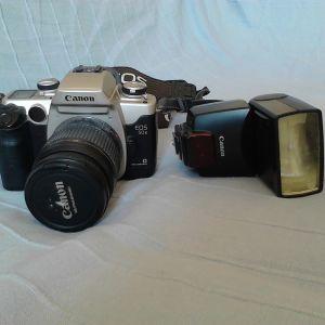 Αναλογική φωτογραφική μηχανή
