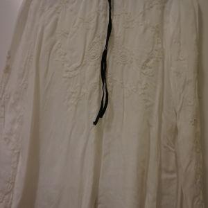 zara woman πουκαμισο small
