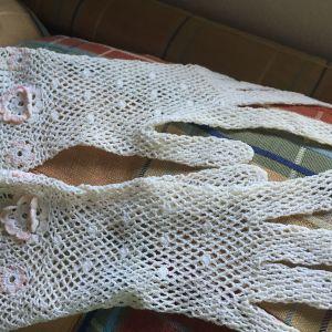 Γάντια παλιά