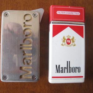 2 αναπτηρες Marlboro