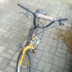 Παιδικό ποδήλατο σε καλή κατάσταση