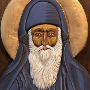 Άγιος Αρσένιος έκ Φαράσων