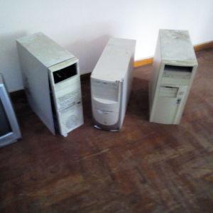 Κουτί υπολογιστή (Desktop case)