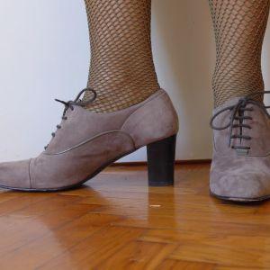 Παπούτσια Tod's, νούμερο 39