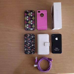θήκες iphone 4