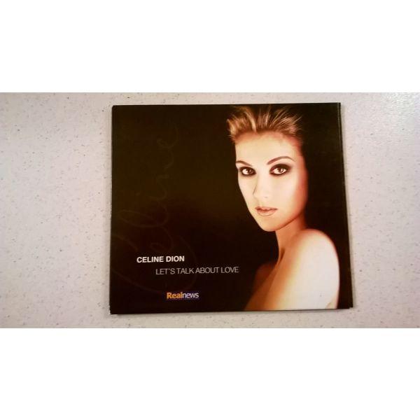 CD ( 1 ) Celine Dion