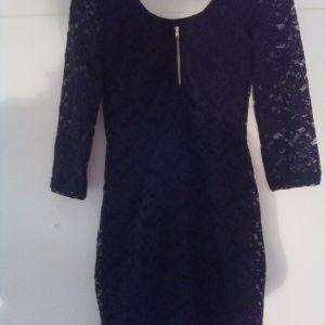 φορεμα small δαντελενιο