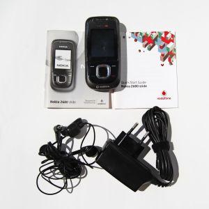 Κινητό Τηλέφωνο Nokia 2680 με Ακουστικά
