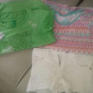 Παιδικά επώνυμα ρούχα για κορίτσι 4 ετων