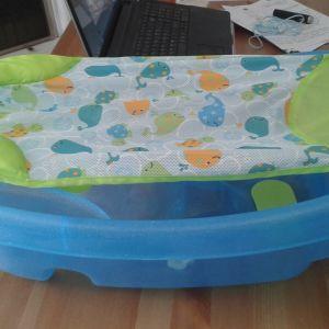 Μπανιέρα μωρού Fischer Price