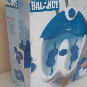 Συσκευή υδρομασάζ ποδιών Balance