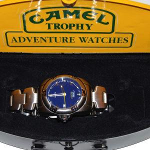 CAMEL ACTIVE Trophy Ρολόϊ Χειρός